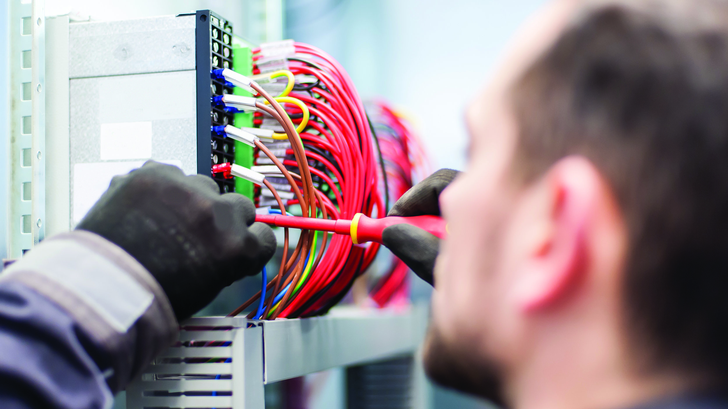 Licensed Electricians