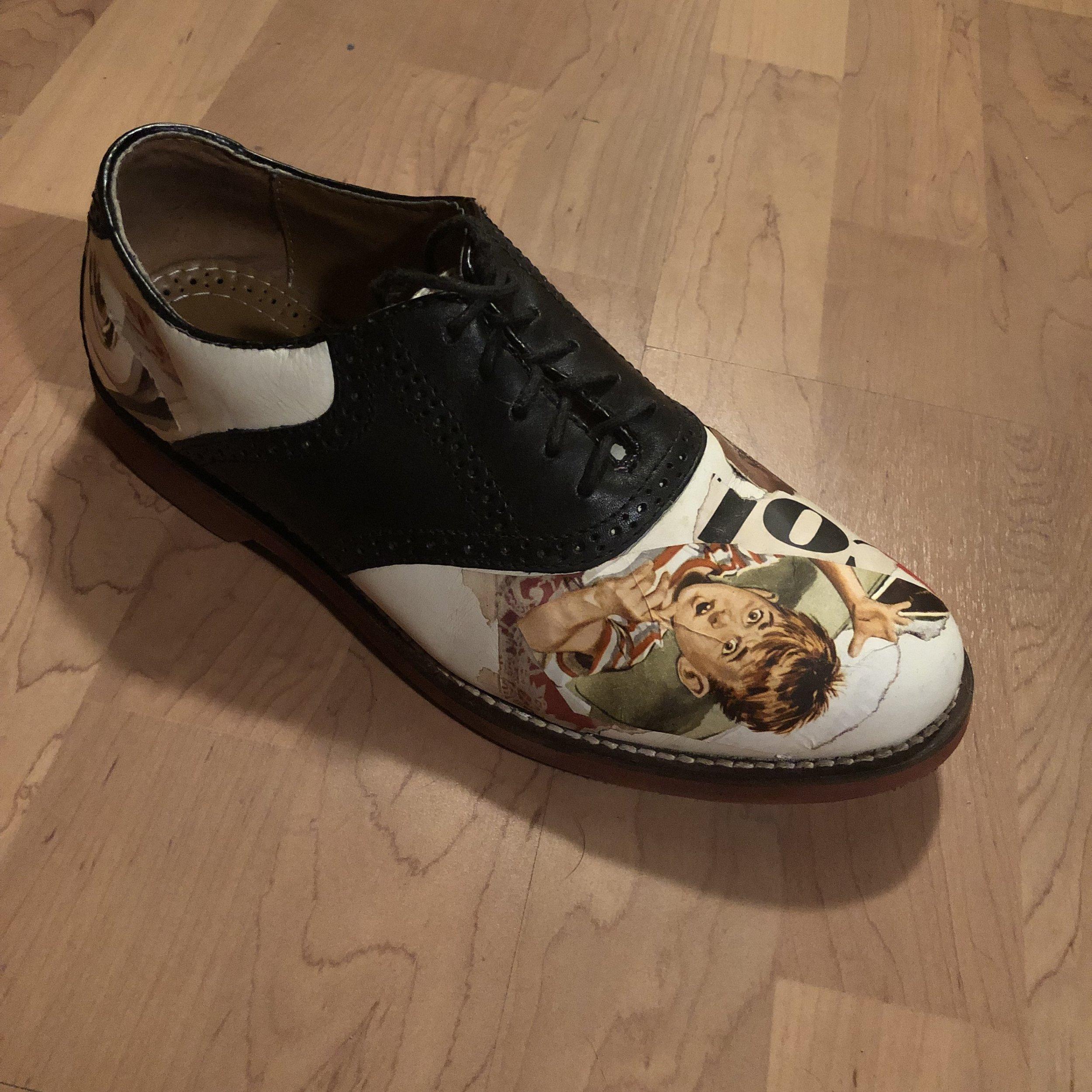 sunday shoes 1