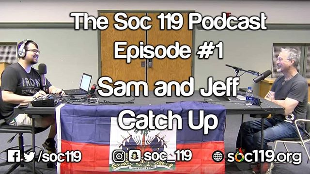 Did you miss the first episode of the summer podcast? No worries, the video is available on demand on our YouTube Channel. For the most part Sam and Jeff catch up about what each has been up to over the summer and then Sam answers some questions from the comments.  Link to channel is in the bio!