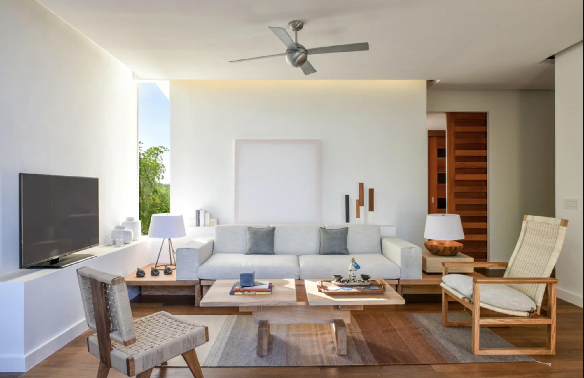 Mayakoba Oso Studio Furniture Development