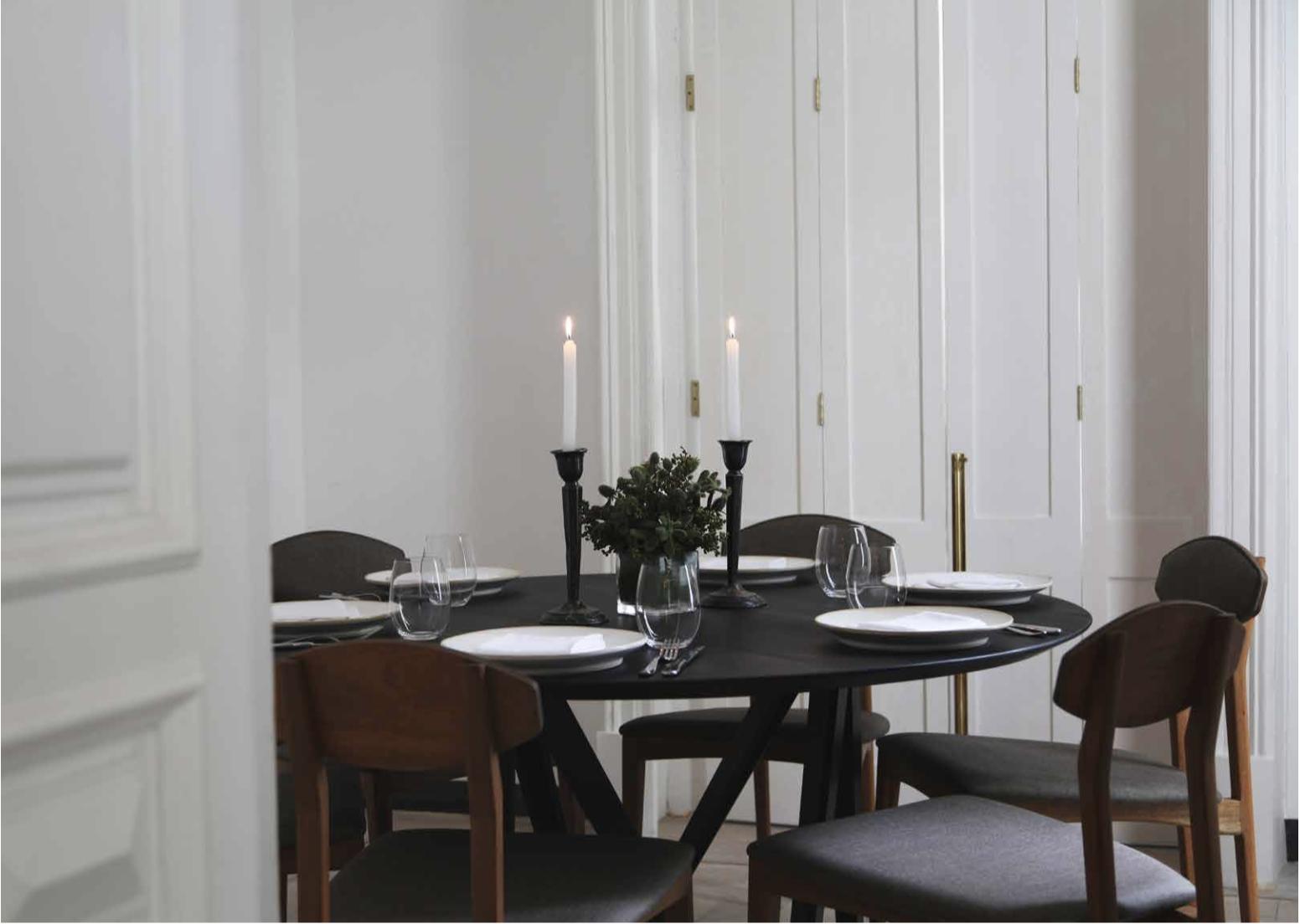 Lazaro Custom Restaurant Design 3