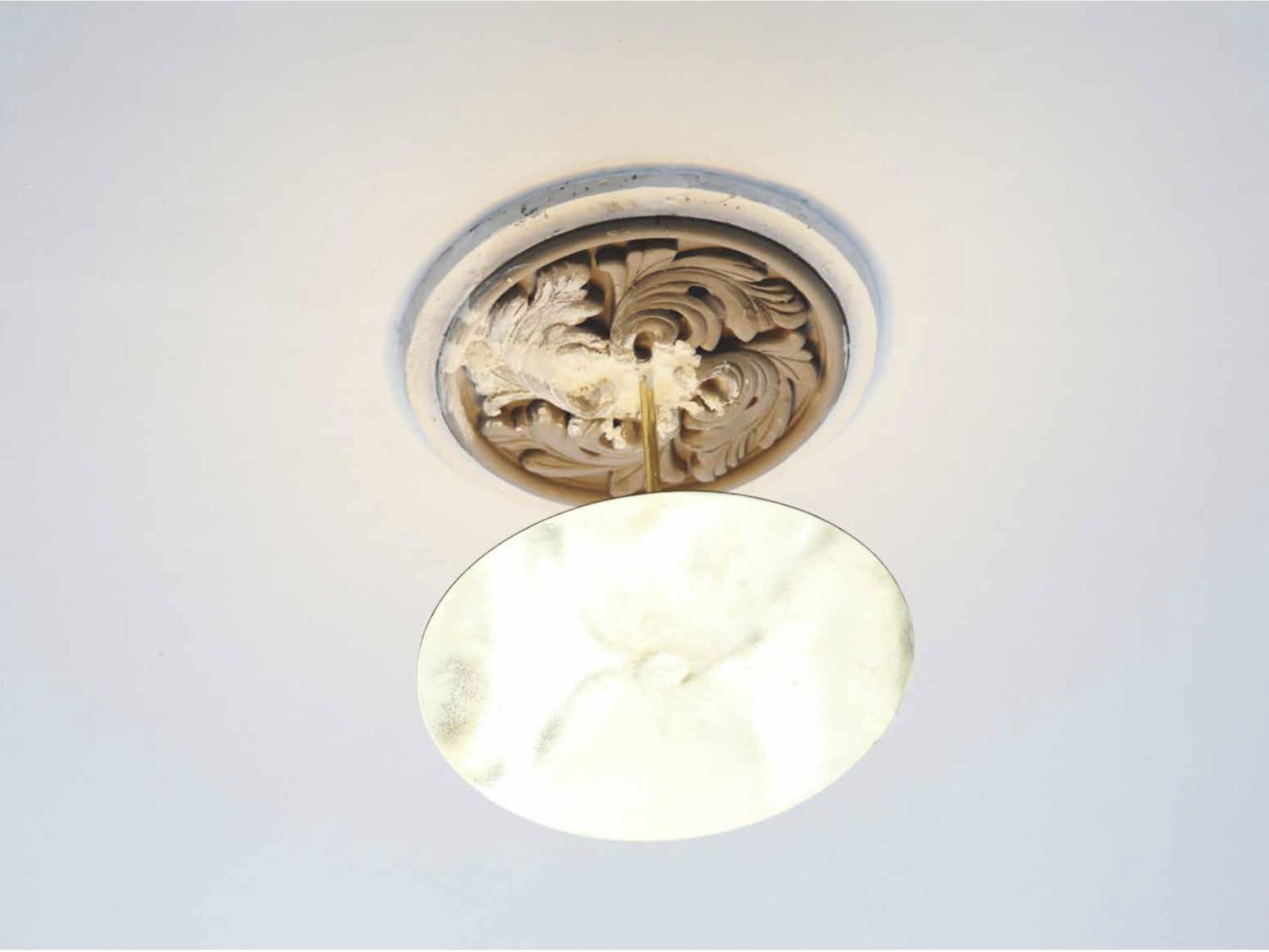 Lazaro Custom Light Restaurant Design
