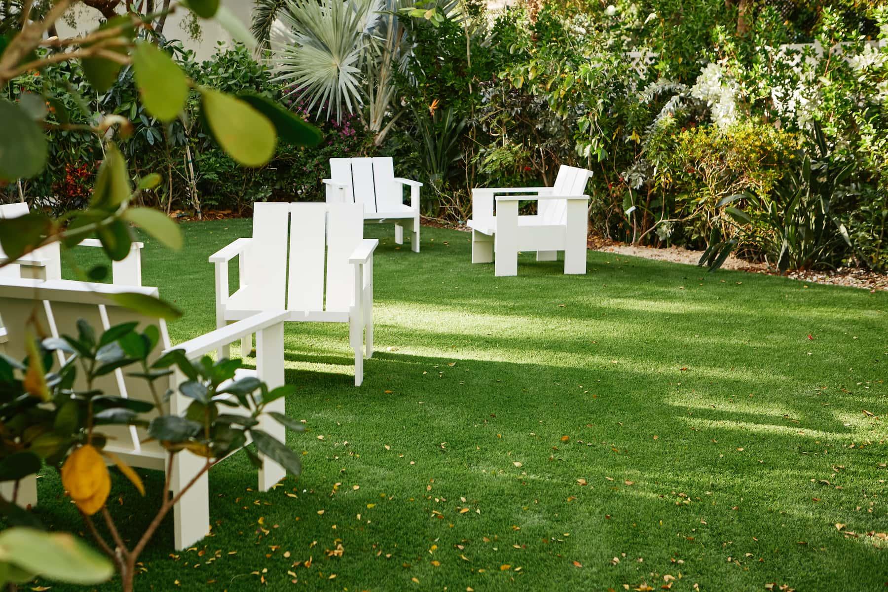 Cayman Beach Suites Custom Furniture Design