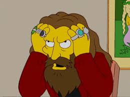 Don't make Alan Moore angry. You wouldn't like him when he's angry.