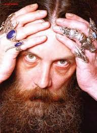 Don't mess with Alan Moore