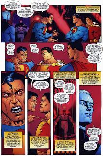 A little Superman goes a long way