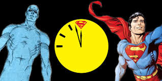 Doomsday Clock is running late, and I'm strangely ok with that