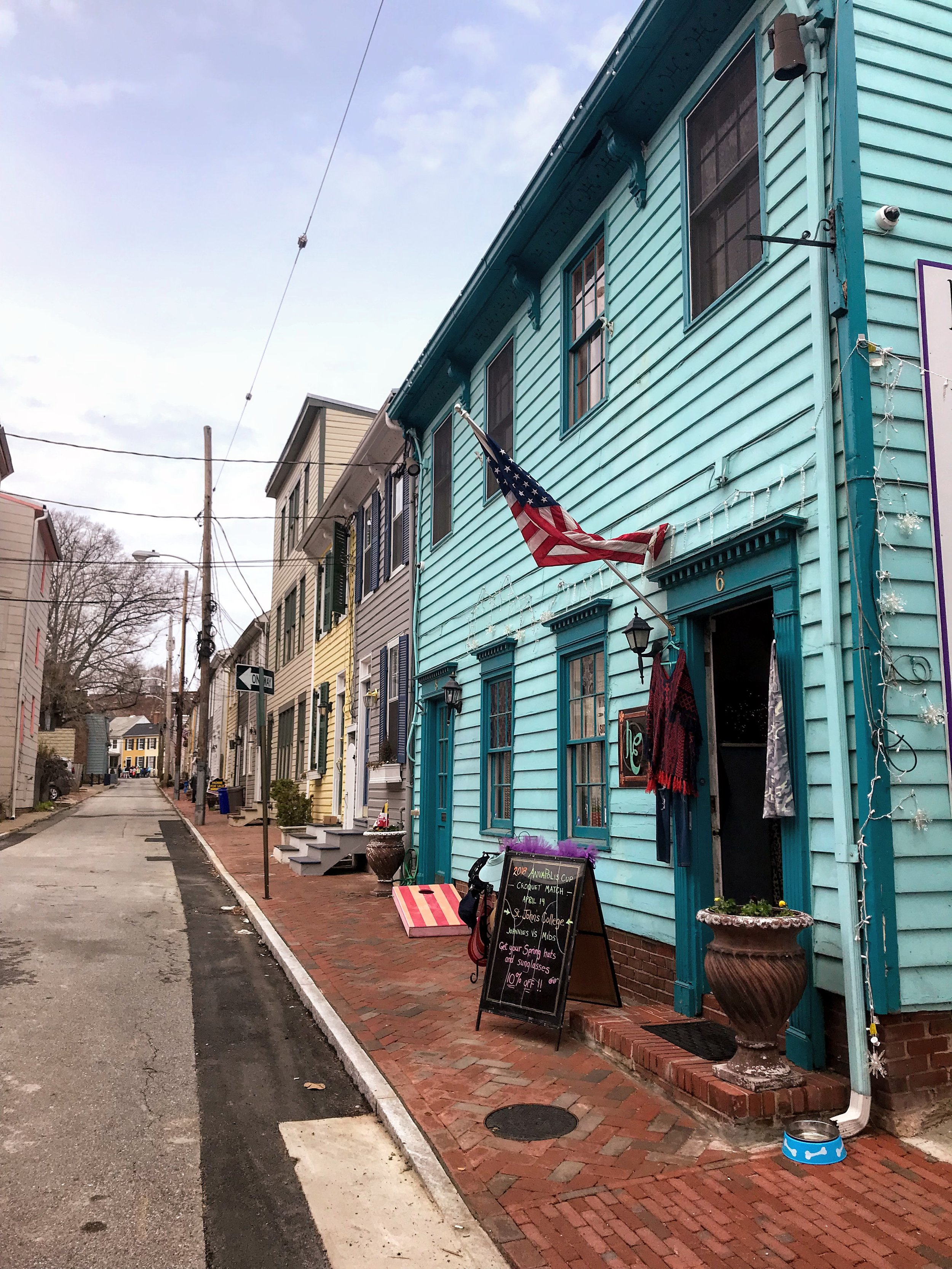 Top Instagram Spots in Annapolis | Doctor Anni Blog