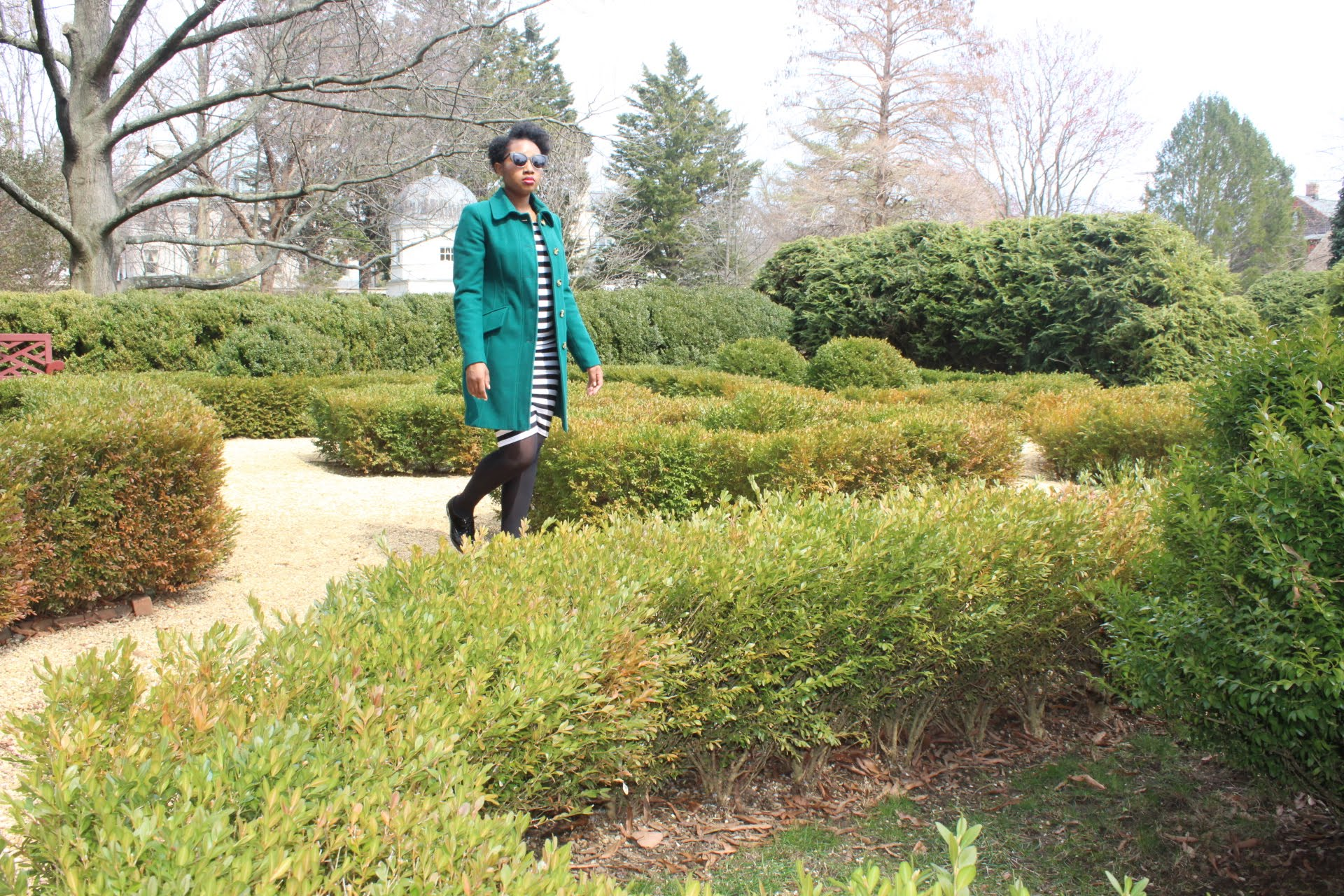 Top Instagram Spots in Annapolis | Doctor Anni Blog | William Paca House