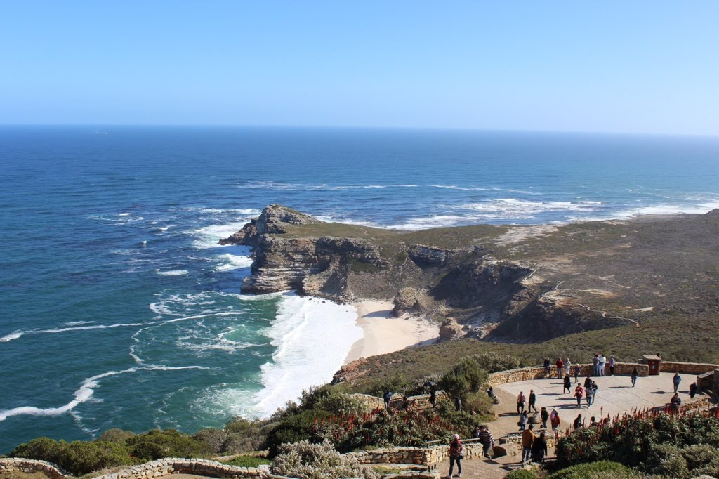 Cape Town Itinerary | Doctor Anni Blog