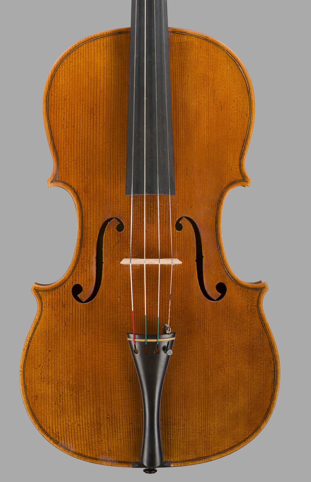 Viola nach Giovanni Battista Guadagnini 1747, Piacenza – 1
