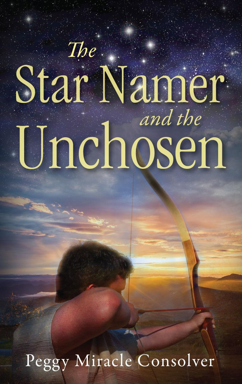 The Star Namer and the Unchosen - When the despicable tyrant king marches out to miraculous defeat, his sadistic son grabs for power until he meets a band of unlikely heroes led by the seventeen-year-old son of the master potter.