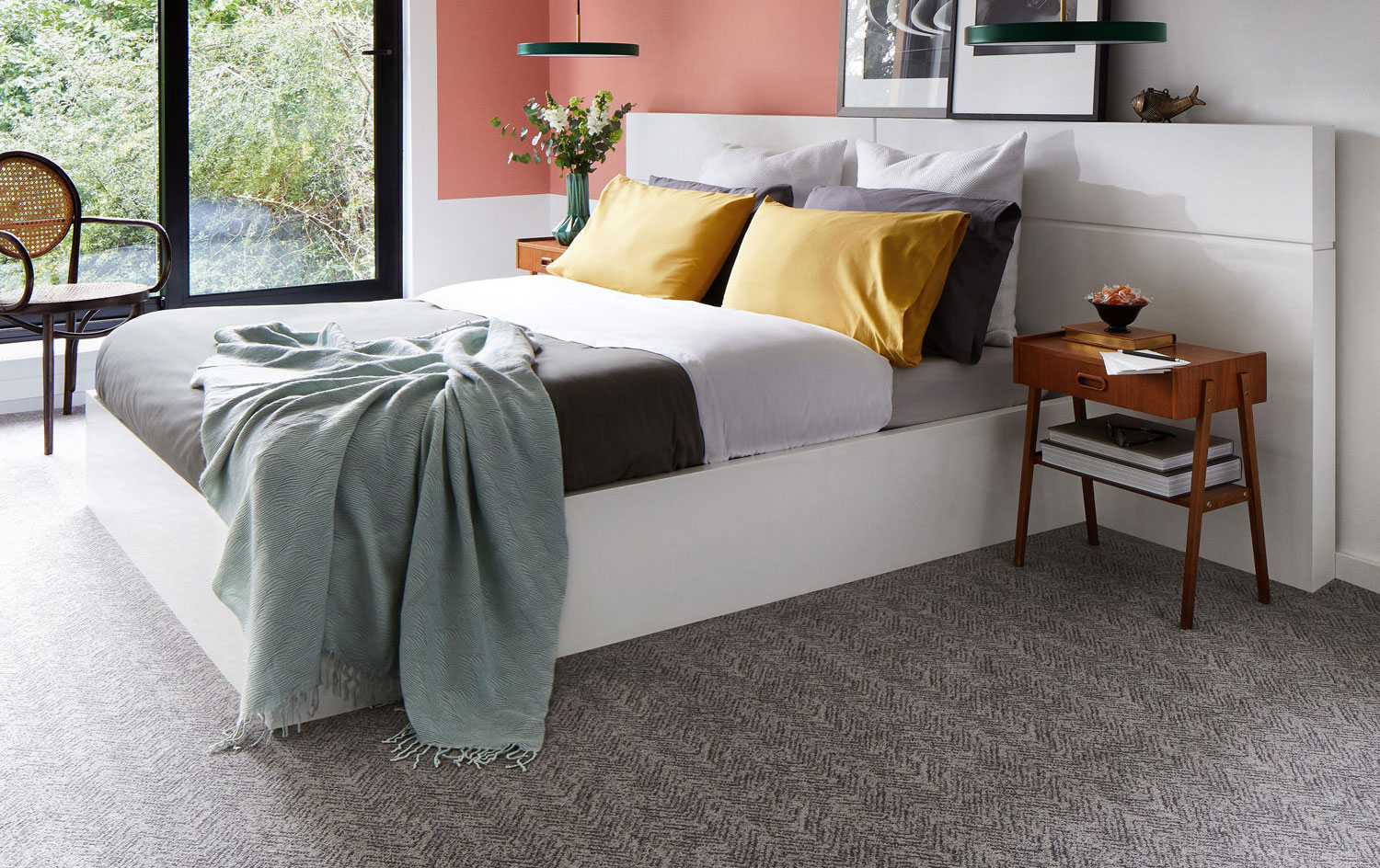 Carpet and Special Offers selection — TC Matthews