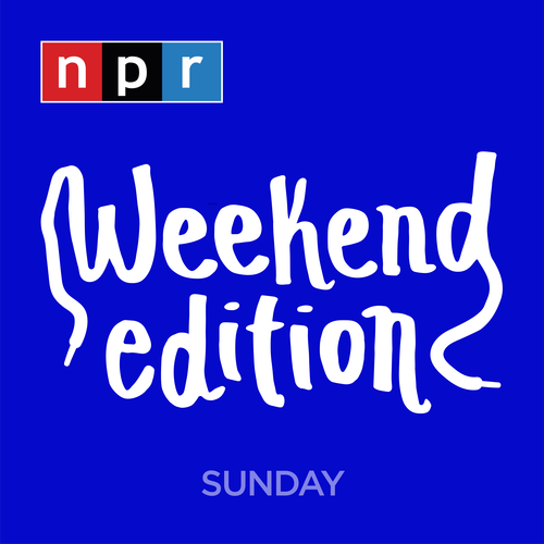 Creating A 'Dadbot' To Talk With A Dead Father - Weekend Edition Sunday, NPR