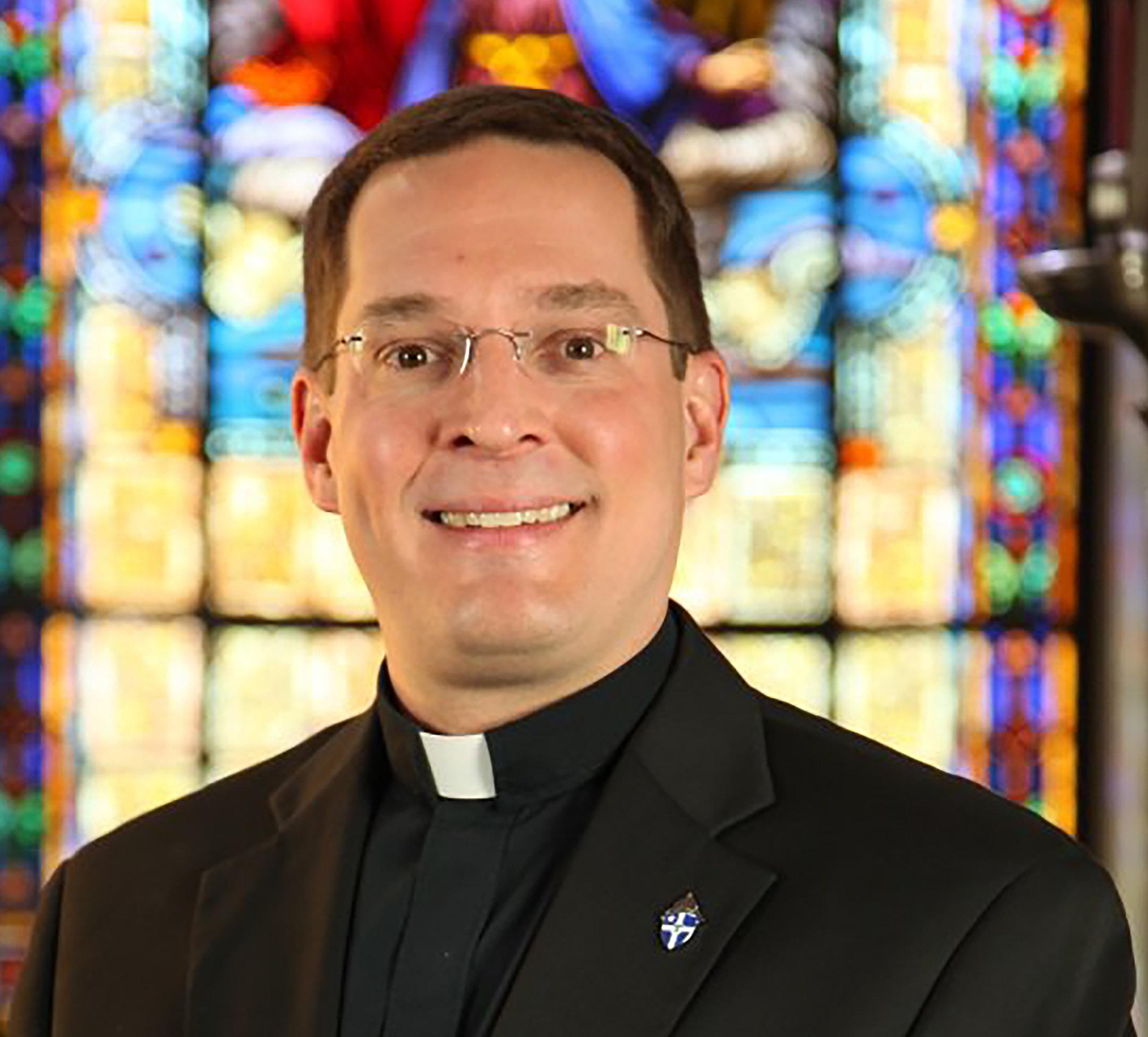 Fr. Jason Martini - Administratorjason.martini@archsa.org