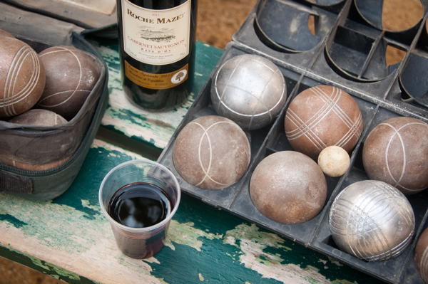 Sunday Pétanque - Bring a dish to share and join Alliance Française Play Pétanque, a favorite French past-time. Enjoy food & drinks, and speak French with your Alliance Française friends & neighbors.