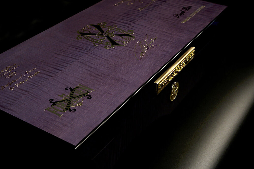 Limited Edition Humidors Fuente Aged Selection