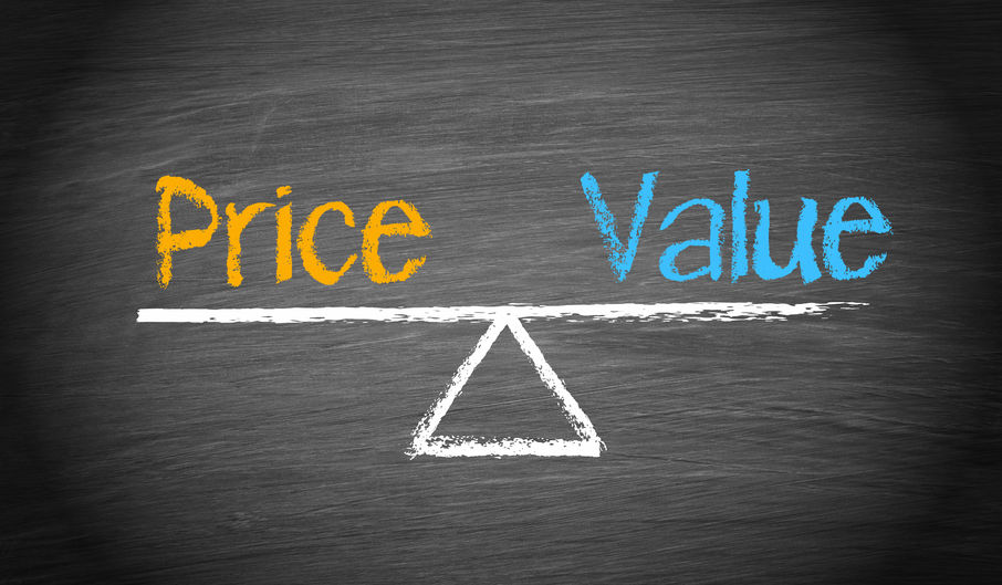 Why the value of new ERP software is much more important than the price