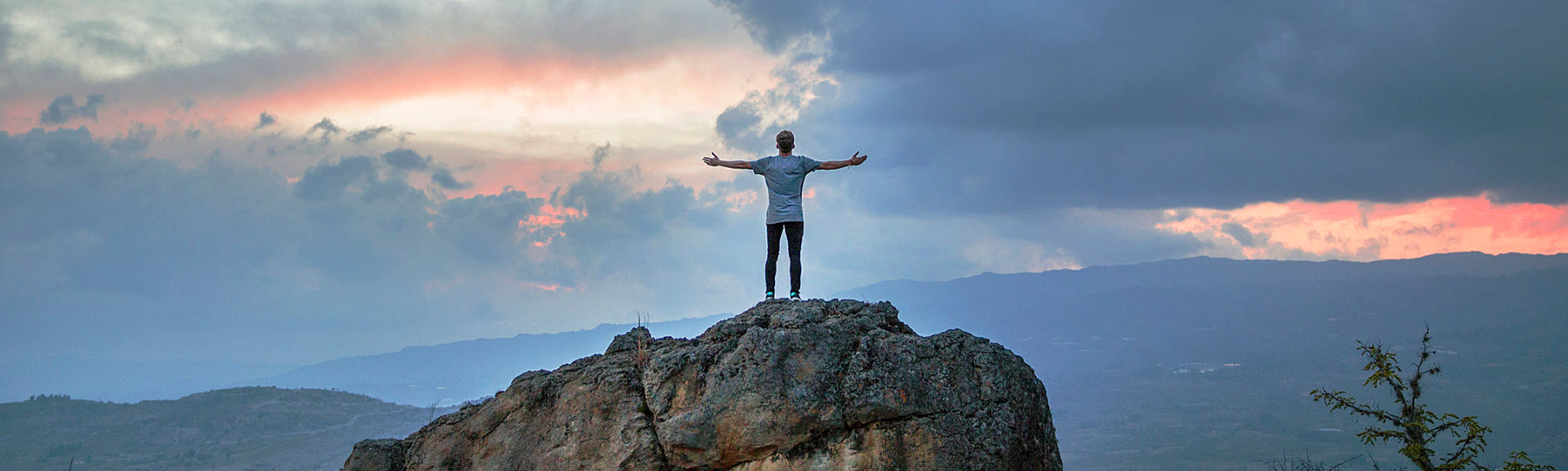 A successful ERP roll-out is a mountain-top high experience