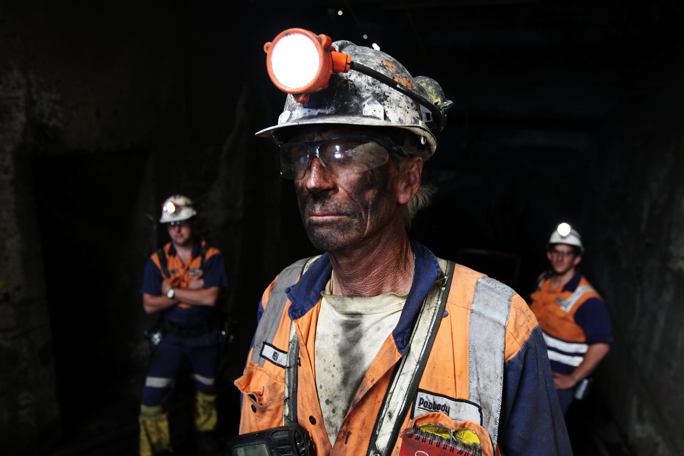 Workers from the Chain Valley Colliery.jpg