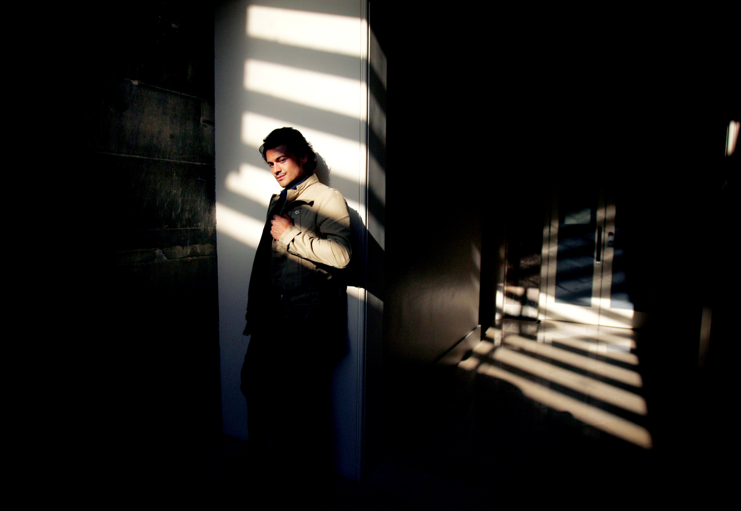 Vittorio Grigolo, Italian operatic tenor - Copyright newsltd.jpg