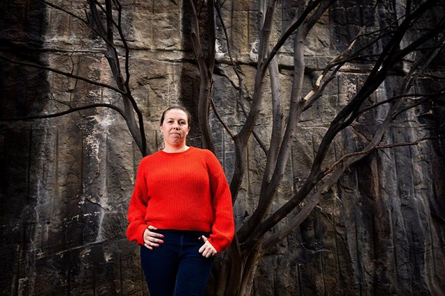 """Paramedic Tess Oxley has seen women """"who can't see any way out of dire, desperate situations but to try to end their pregnancy themselves in the most dangerous, heartbreaking ways"""". Photo by Renee Nowytarger / Sydney Morning Herald copyright 2019 #photographer # photography #portrait #photojournalist #canon #ilovetakingphotos #media #photos #world_photography #picturetellsathousandwords #photosofaustralia #corporatephotography #corporatephotographer #newsphotographer #photojournalism #photographersofaustralia # photosoftheday # photocommunity #photographers.team #streetphotography #streetphotographer #portraitphotography #walkleyawardwinner  Renee Nowytarger Photography CORPORATE 