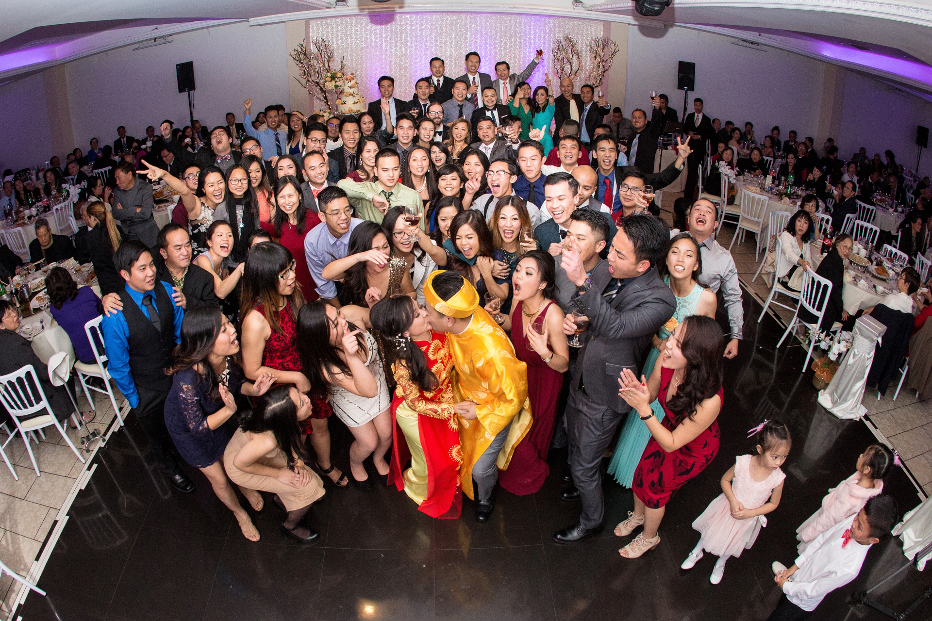 YOUR SPECIAL DAY IS OUR SPECIALTY - WEDDING DJ | MC | PHOTO BOOTH