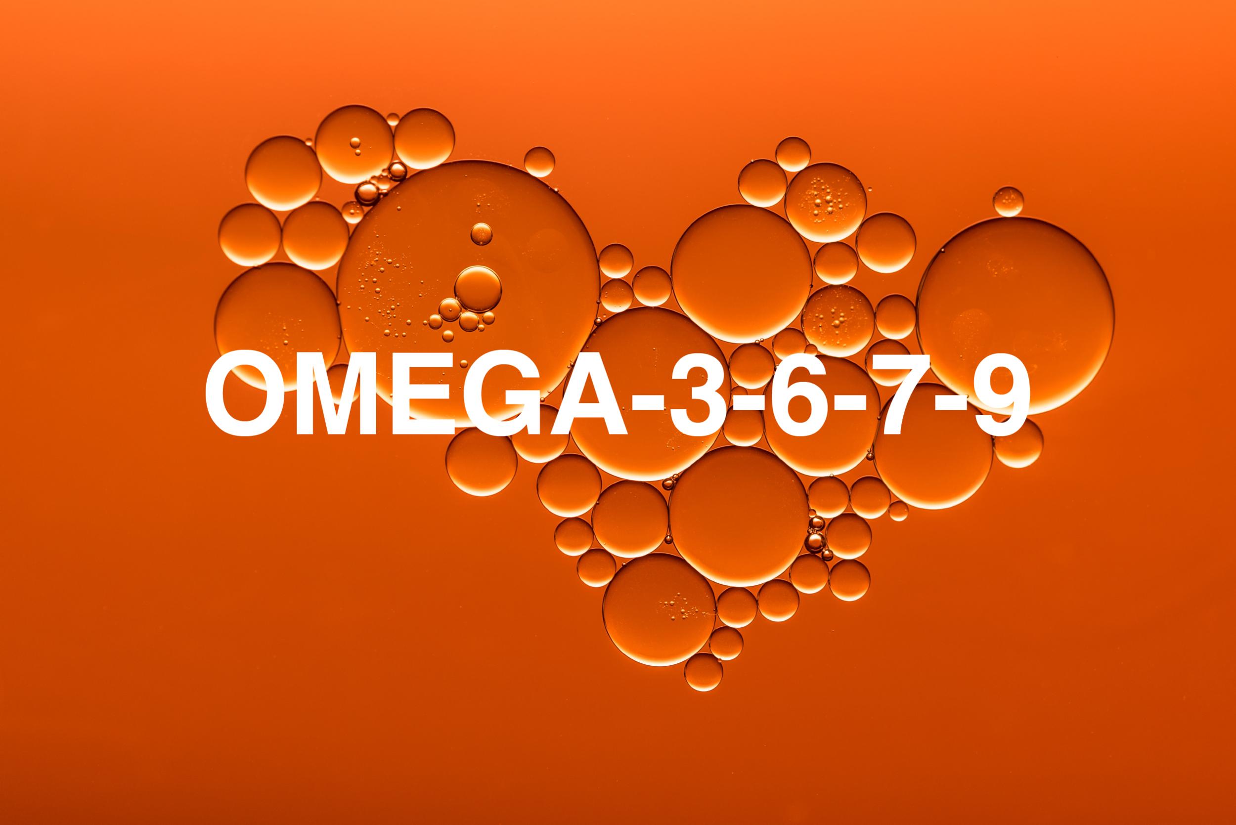 OMEGA-3-6-7-9