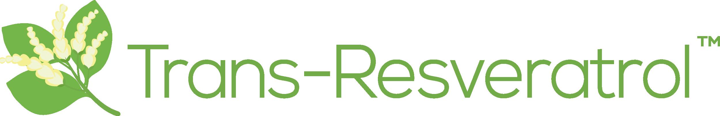Trans-resveratrol Logo.png
