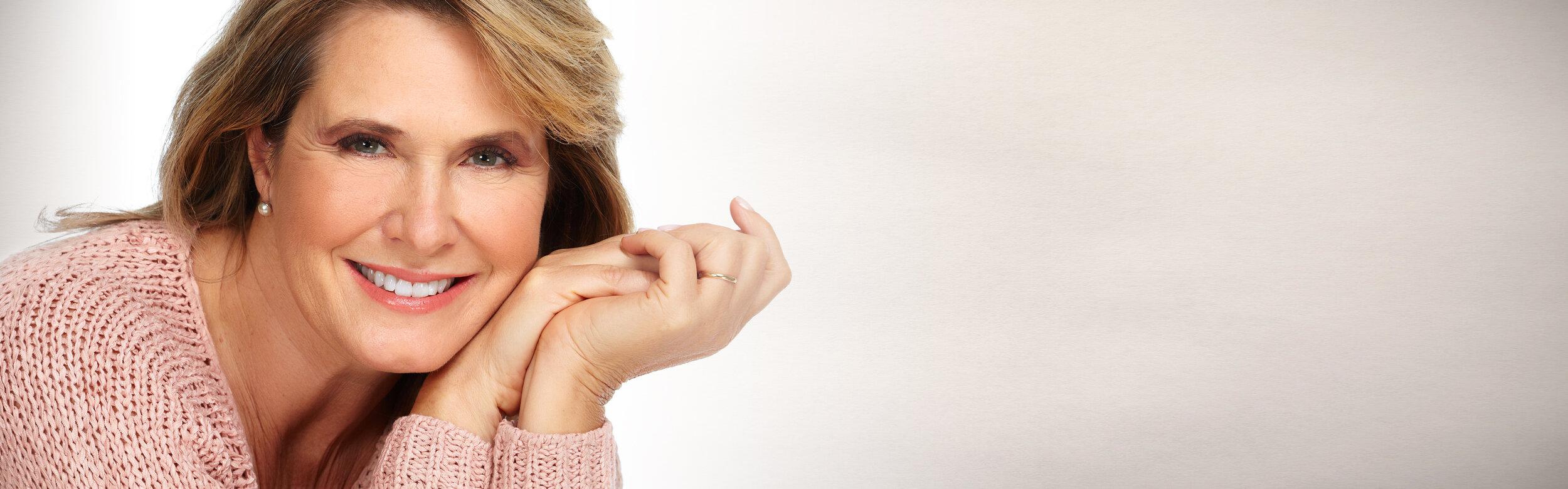 Menopause -