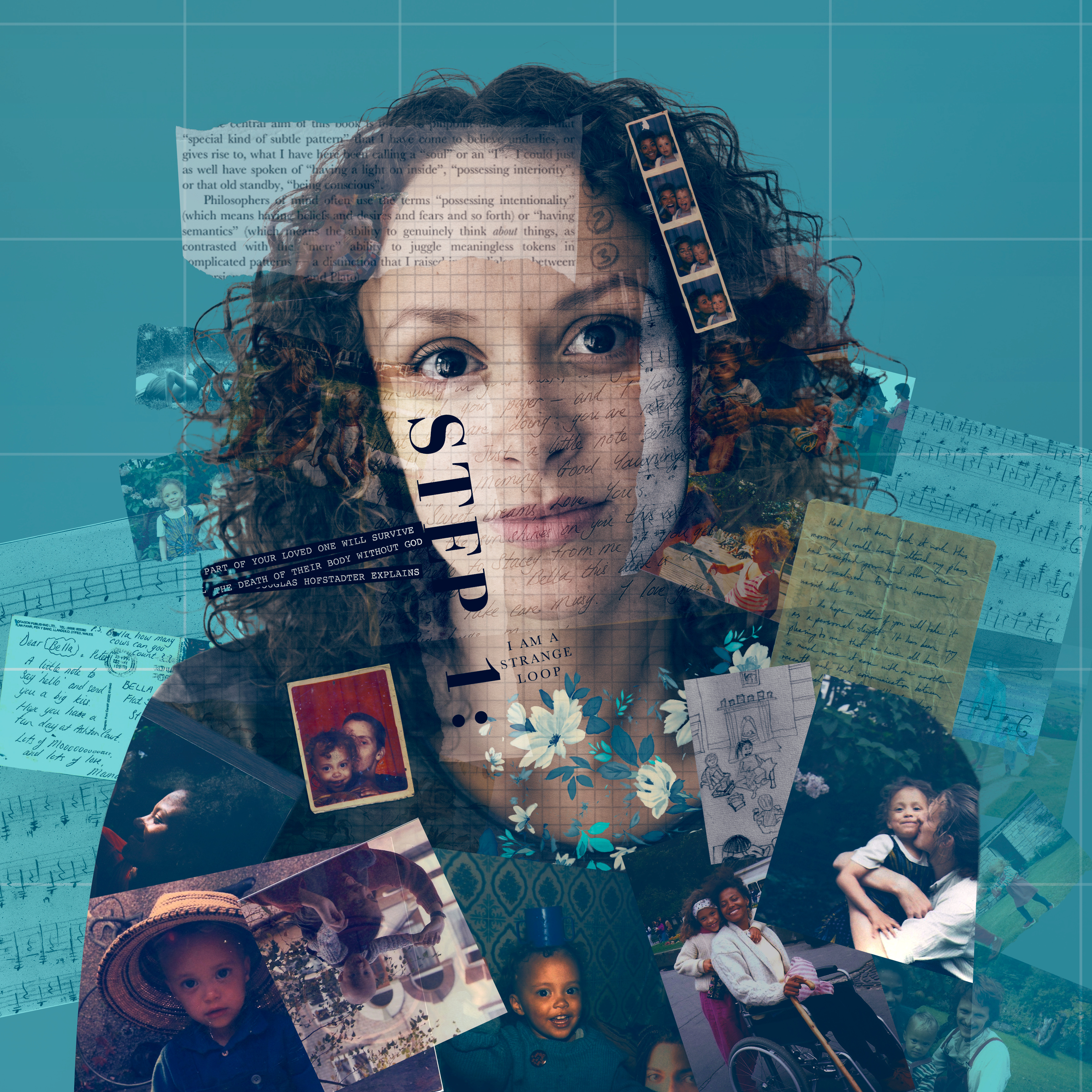 My World Has Exploded A Little Bit - A beautiful, brutal new play. Part true story, part farcical performance lecture. My World Has Exploded A Little Bit tells a deeply personal story of loss and love.