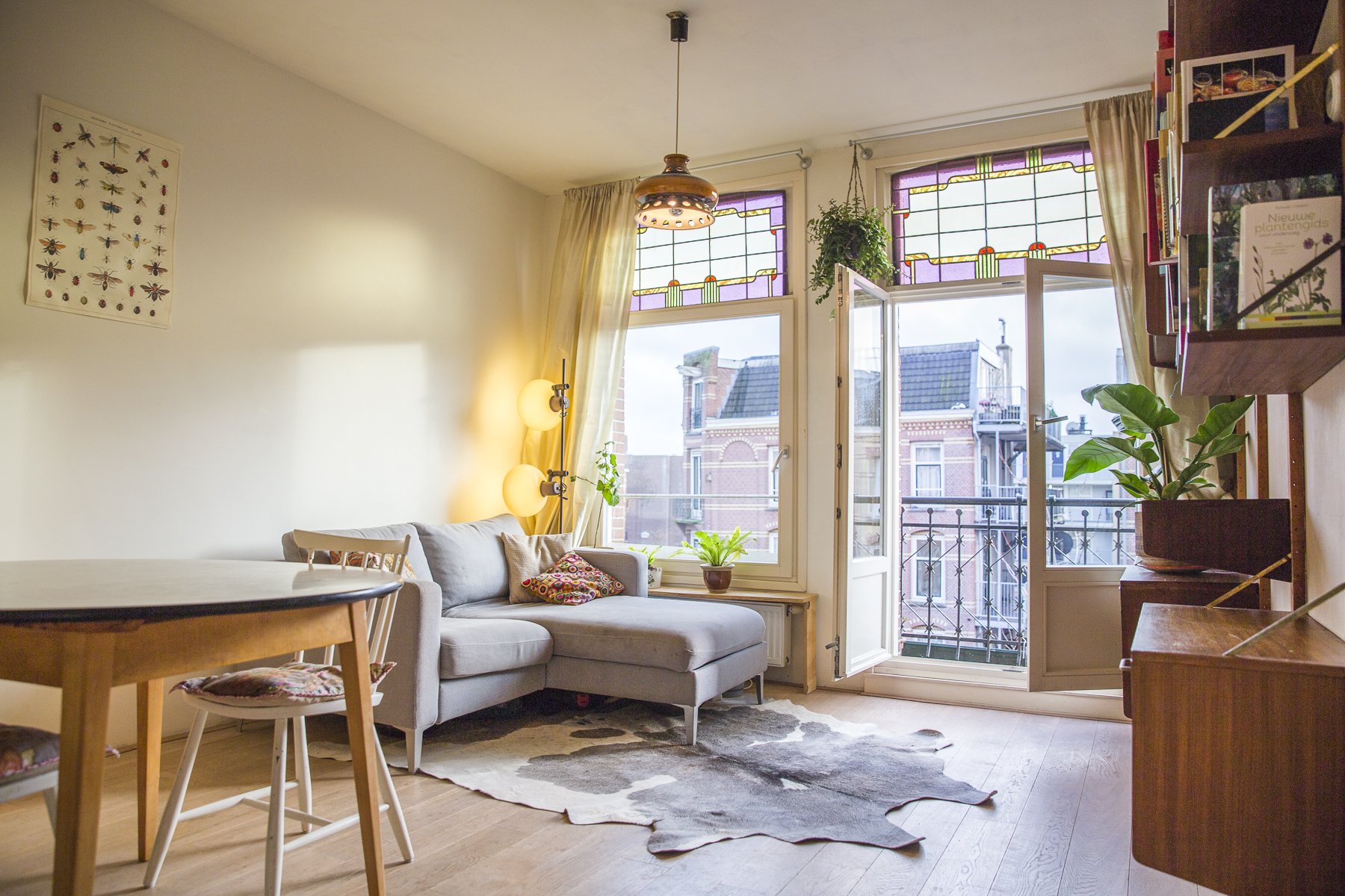 Interieur privéwoning