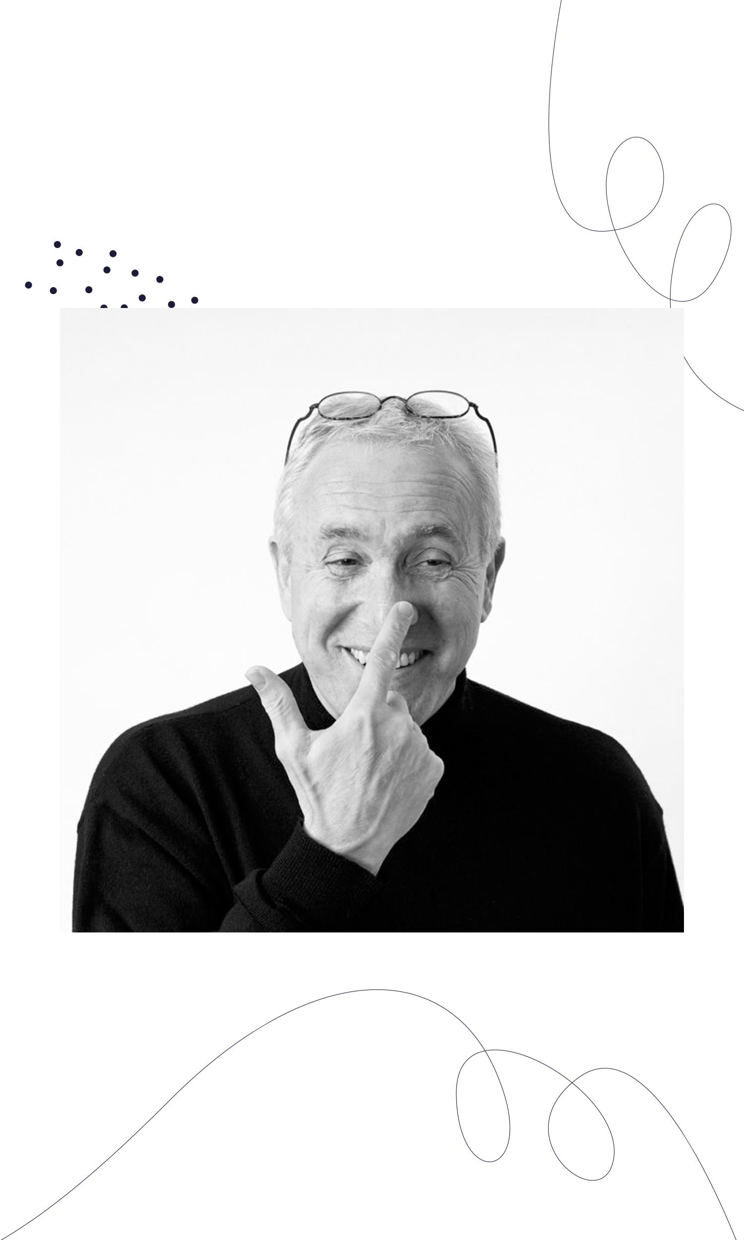 Tim Hurson - Tim Hurson este un expert global in inovatie si leadership creativ, care a ajutat companii Fortune 500 din Statele Unite, Canada, si Marea Britanie sa inoveze si sa creeze programe de transformare in marketing, dezvoltare de produse si cultura organizationala. Este director fondator al Facilitators without Borders, si co-fondator al Mindcamp — un eveniment dedicat antrenarii gandirii creative ce are loc in Canada, Chile si SUA. Tim este autorul a doua bestseller-uri de business— Think Better si Never be closing.