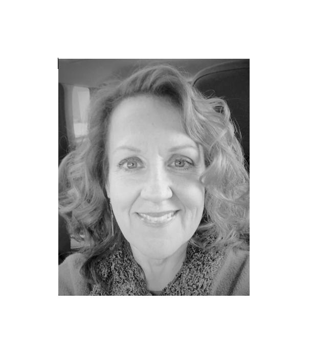 Gretchen Conner-JonesSenior Account Manager -