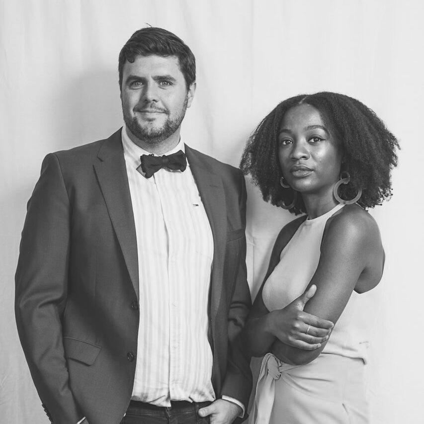 David & Aimée