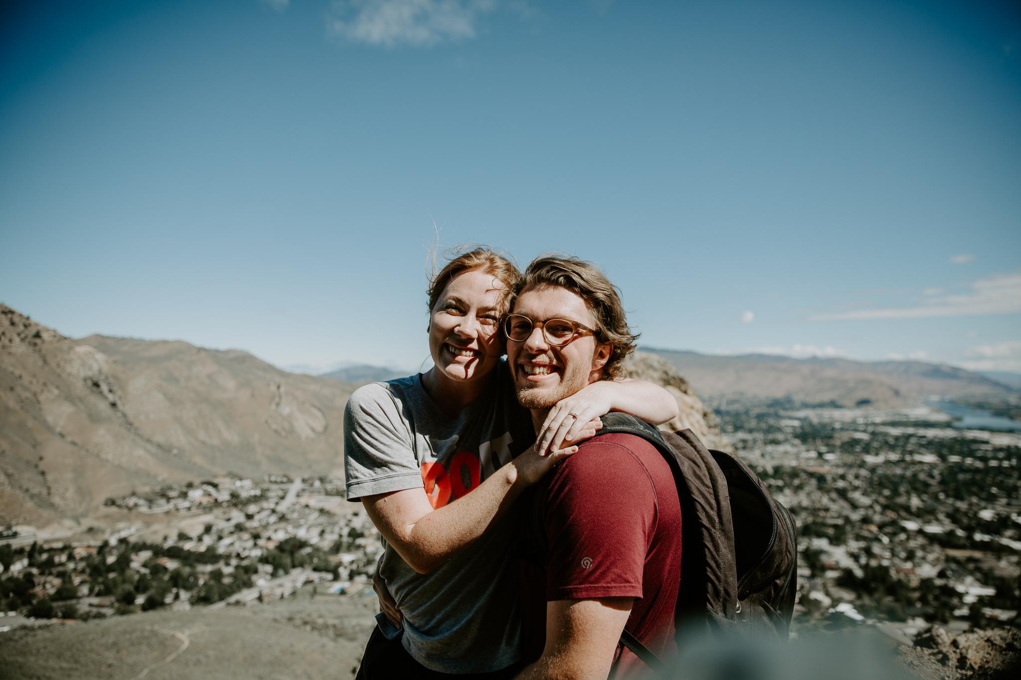 Wenatchee, Washington by Travel Photographer Allie Chambers