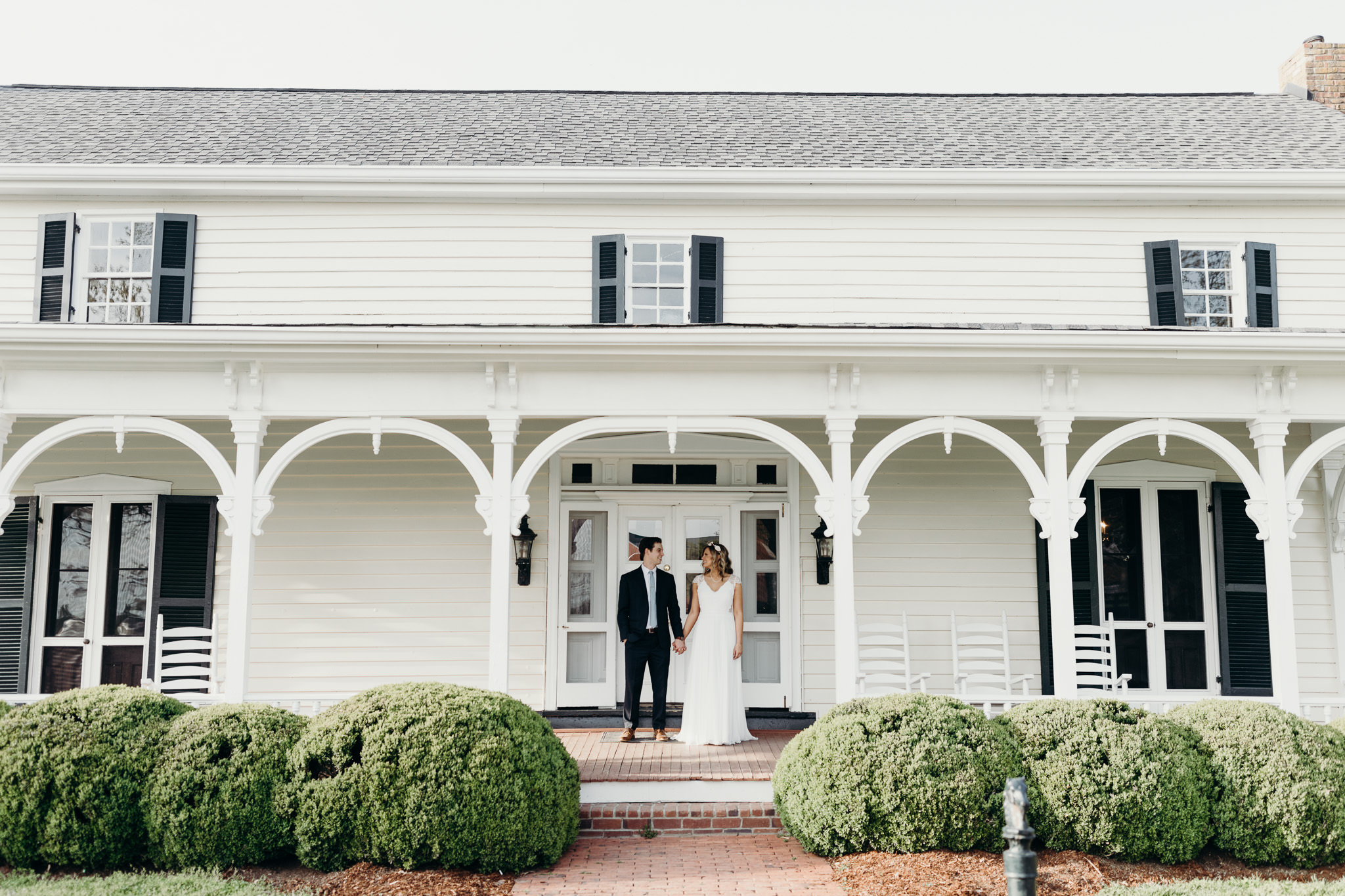 The Cool Springs House, Wedding venue, in Brentwood, Tennessee