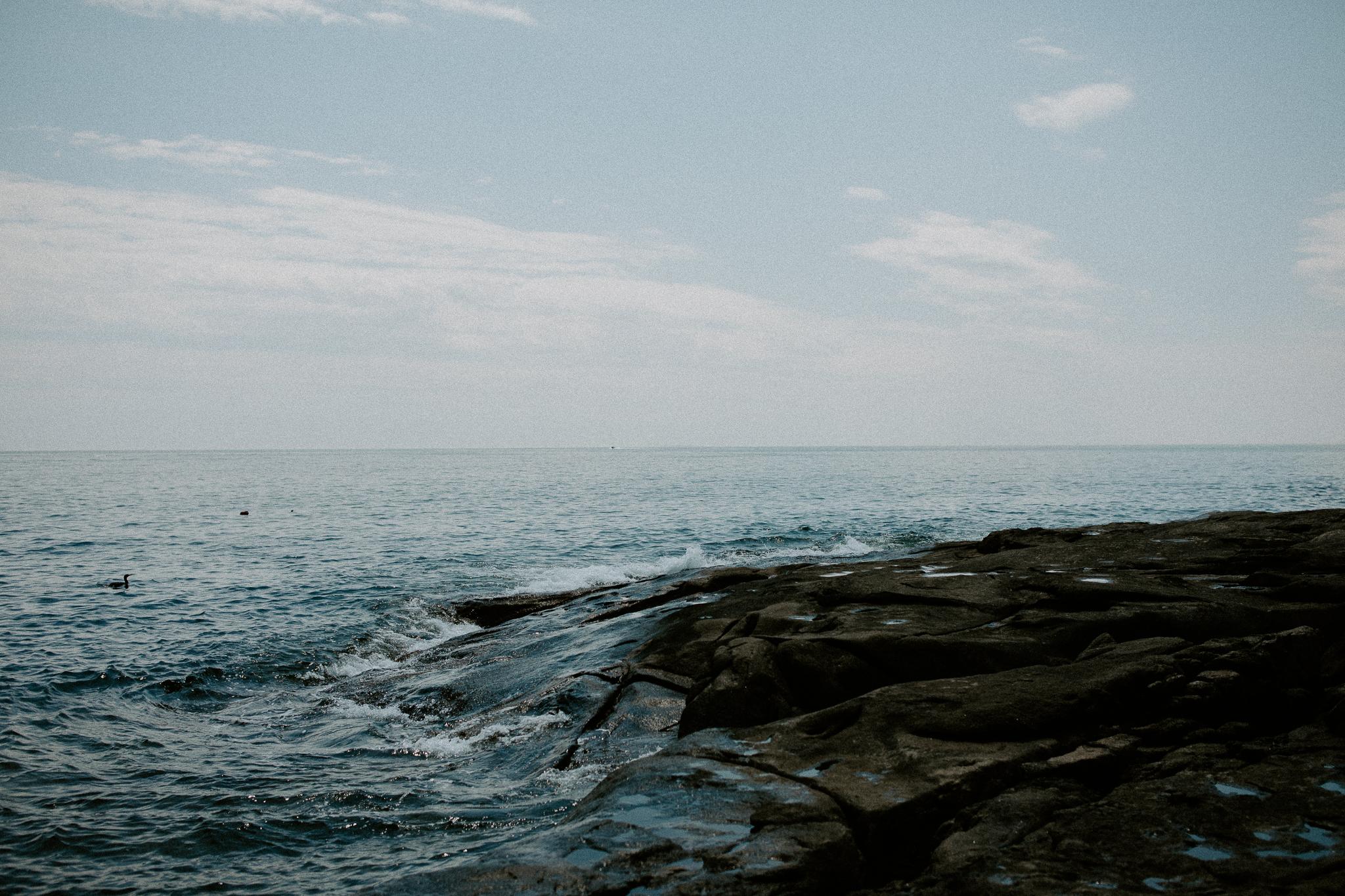 York, Maine by photographer, Allie Chambers