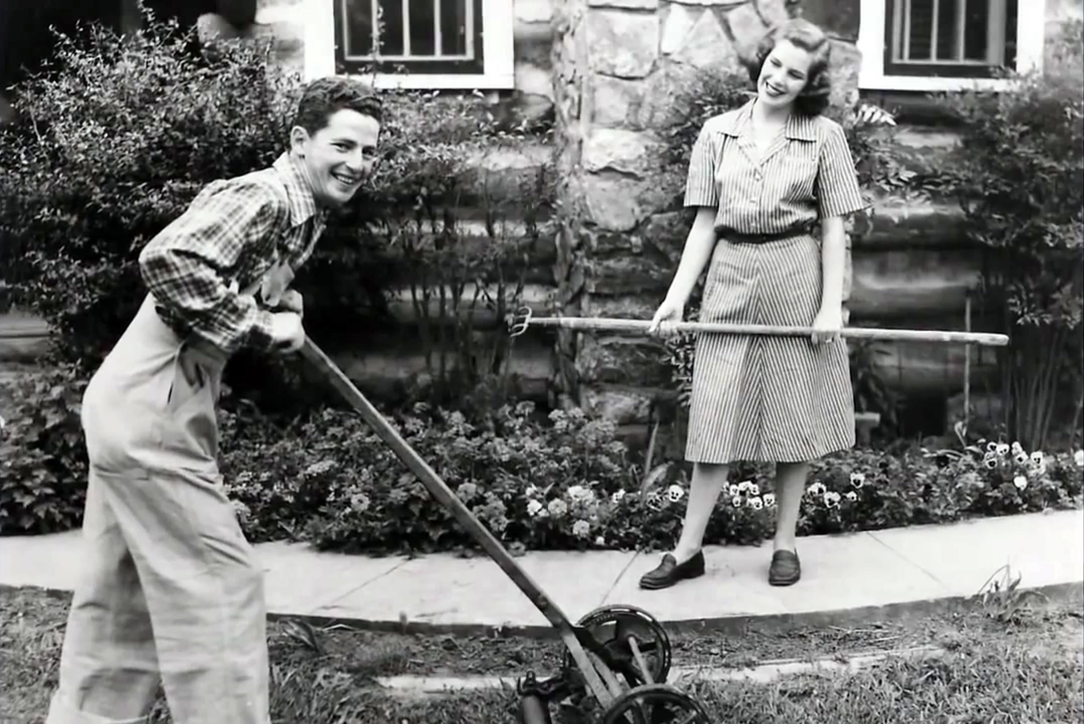 The Johnson Family Singers & Betty Johnson