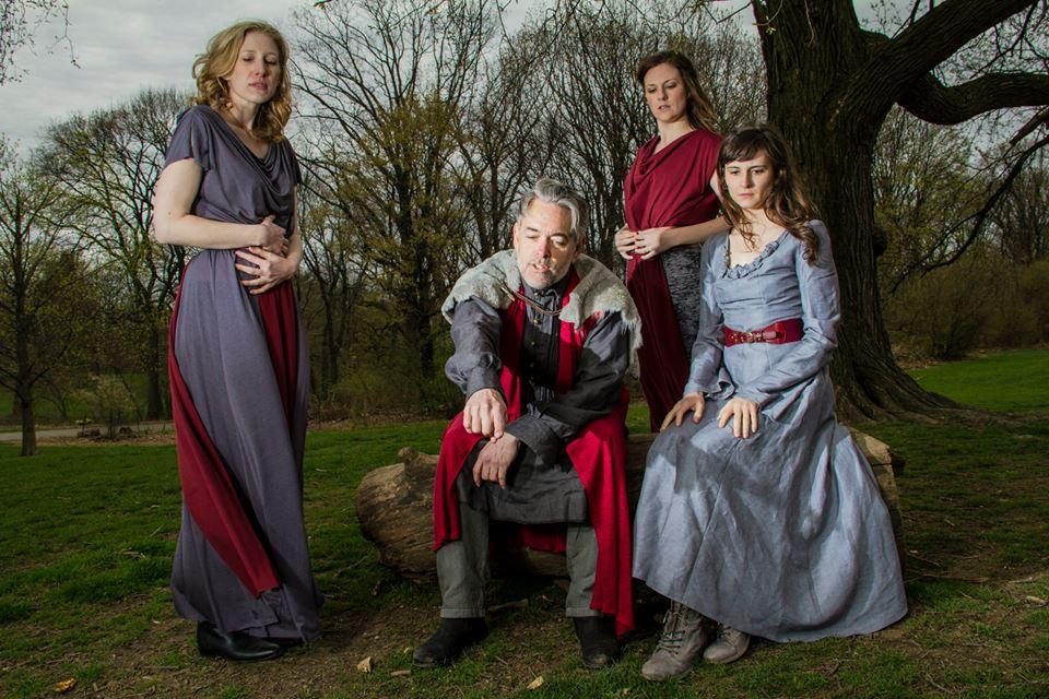 King Lear (Hudson Valley Shakespeare)