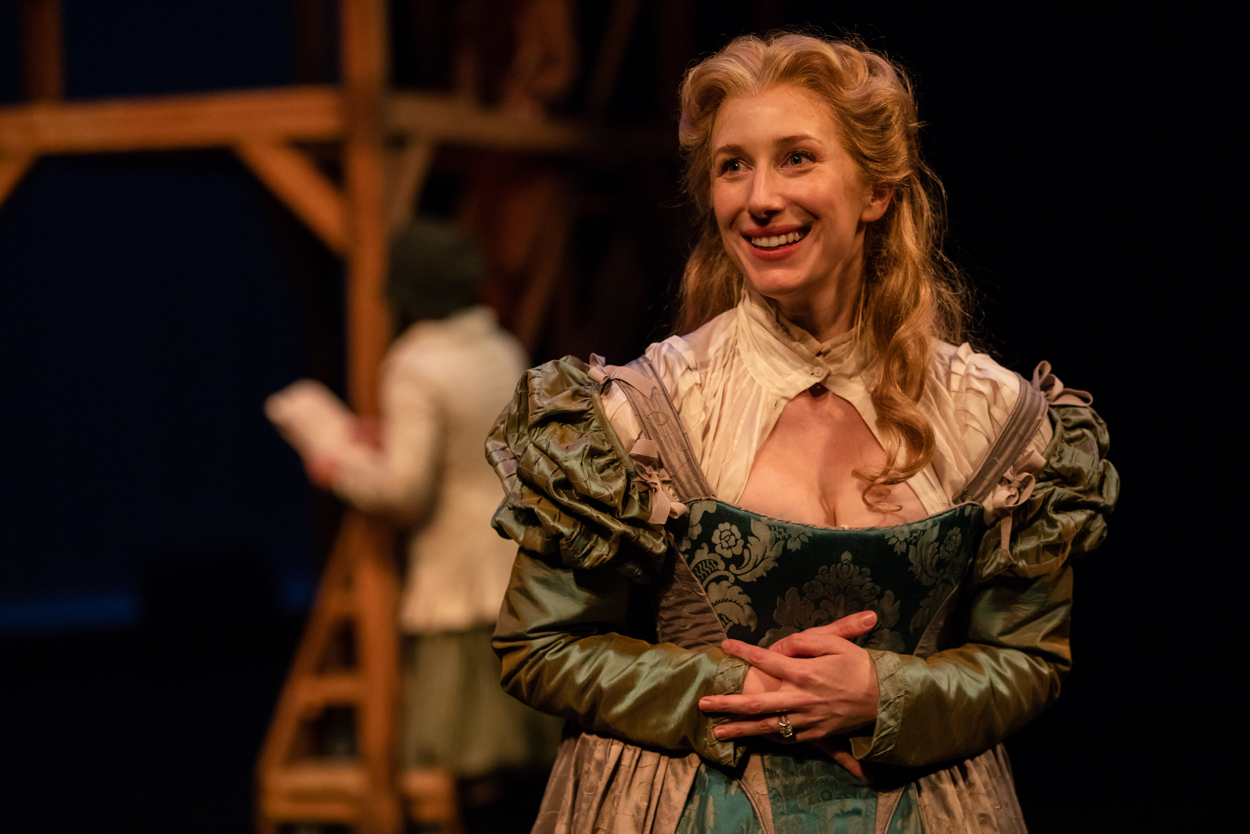 Shakespeare In Love (Seattle Shakespeare Company)