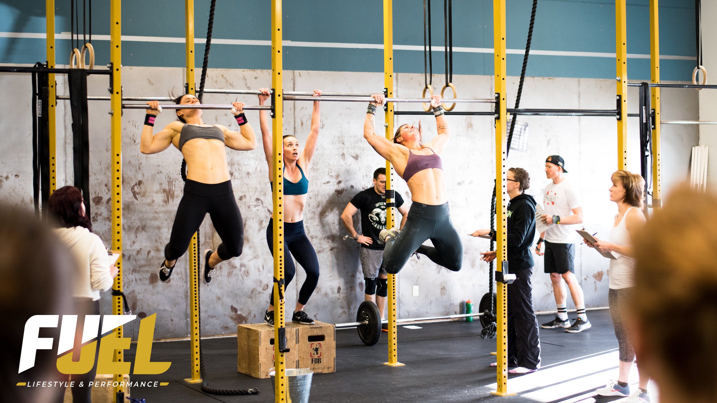 CrossFit Open - Starting Oct. 10th, we get together every Friday, for 5 weeks, to participate in the CrossFit Open. Where grassroots meets greatness: Compete with hundreds of thousands of athletes in CrossFit's largest all-inclusive event.