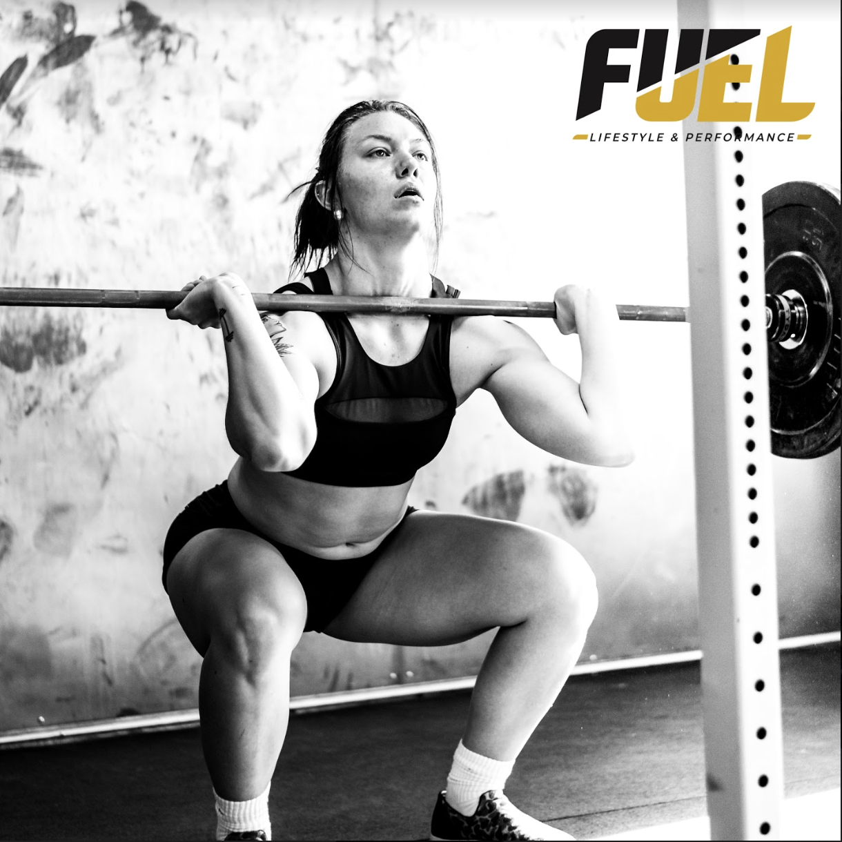 Mataya - My Fuel experience has been great from the beginning (April 2017). Fuel has helped me to reach many goals I never would have thought I could accomplish, while growing as a person and an athlete. The coaches and community at Fuel have supported me throughout my fitness journey as well as my life goals and challenges and I couldn't ask for anything more!