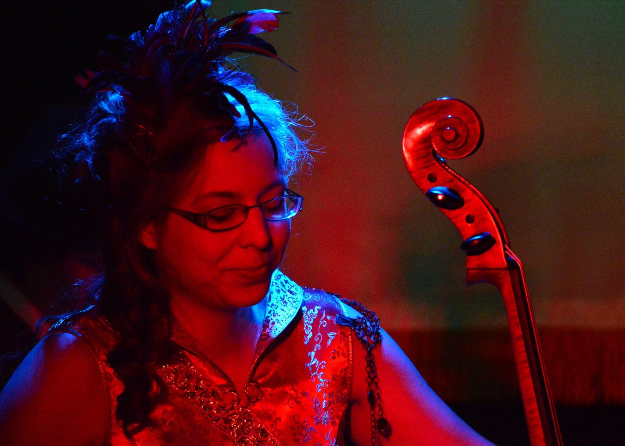 Bess at Phoenix - by Renee Johnston.jpg