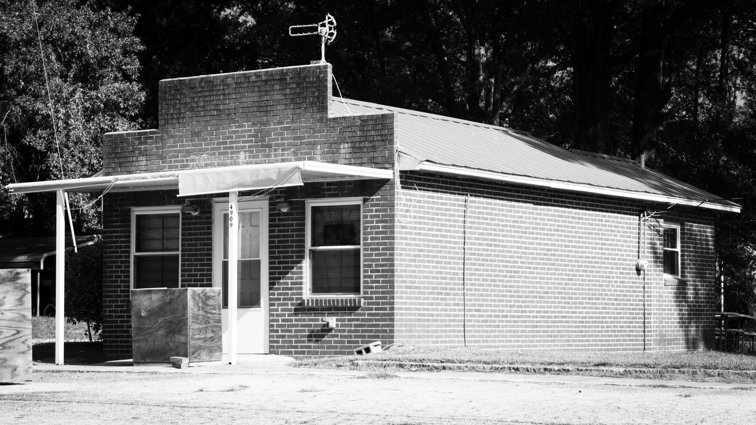 Bradley, SC Post Office (Closed)