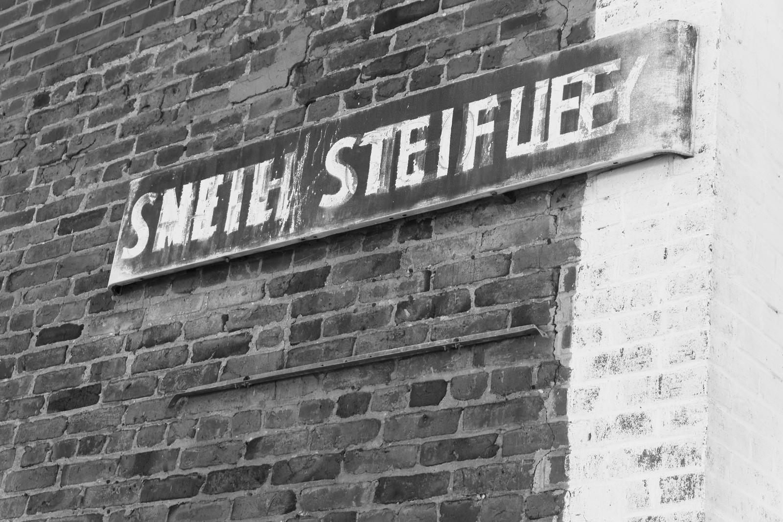 Smith Stiefle Store, Bradley, SC