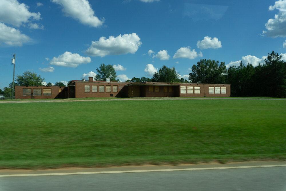 Promised Land School