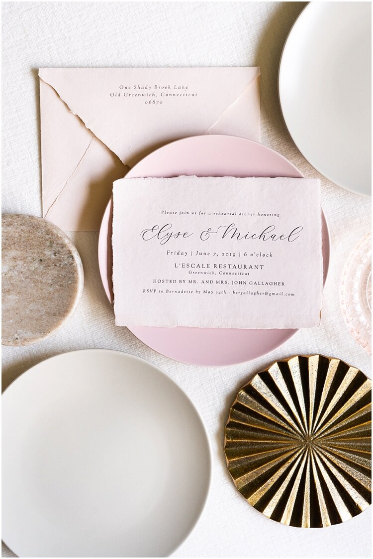 Blush Handmade Paper Wedding Invitations.jpg