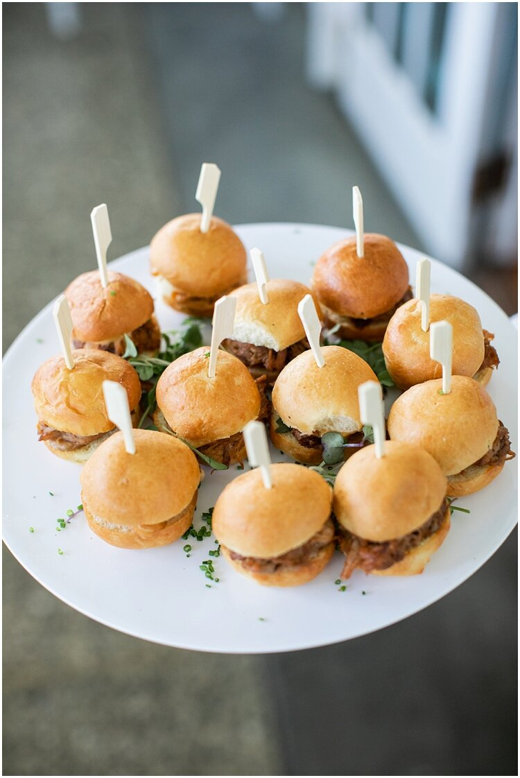 Greenwich CT Wedding Catering Mini Sliders.jpg