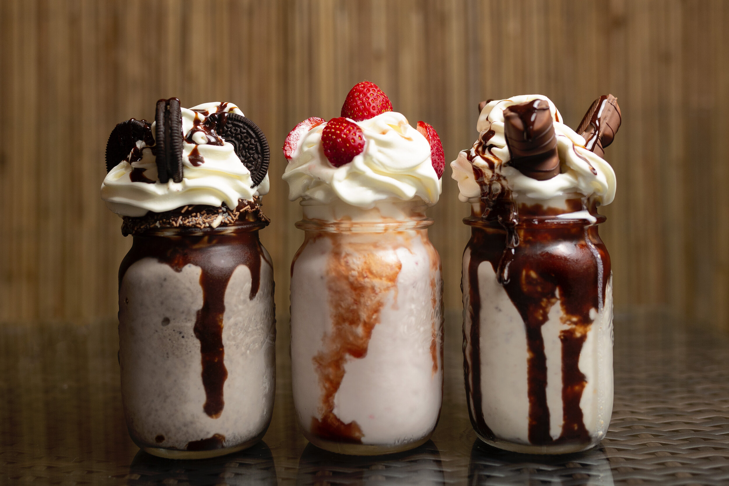 Munchies Desserts Make It Stand Out
